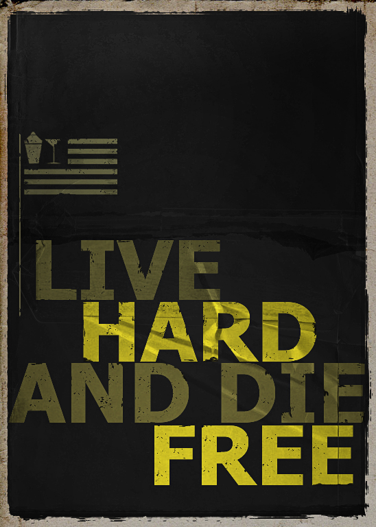 Bruce Willislexia by RGC3
