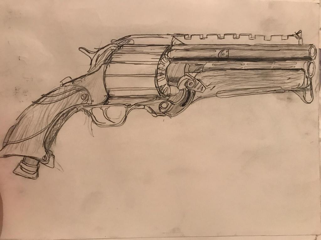 tenno__depezador__revolver_by_haruaxeman