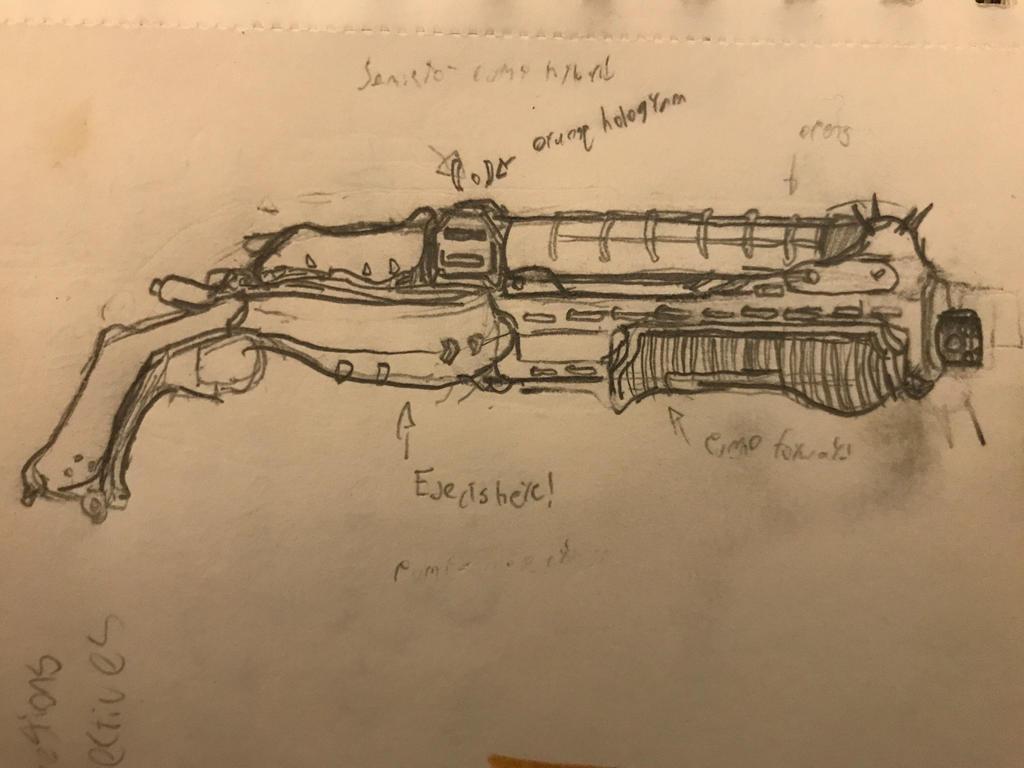 _trejek__grineer_pump_action_shotgun_by_