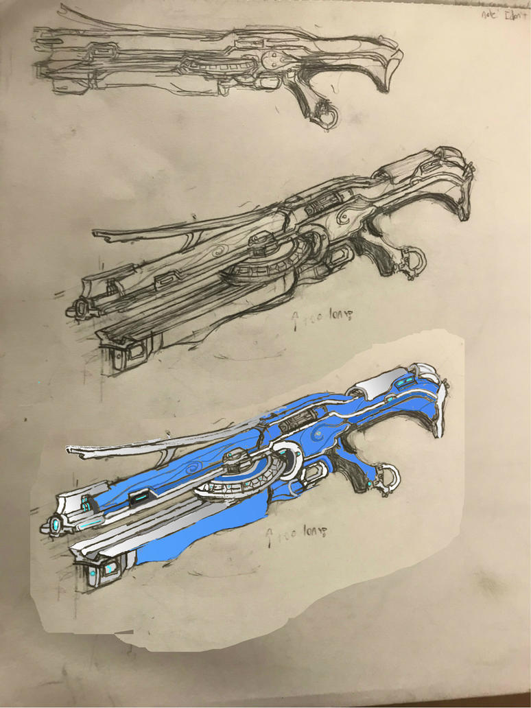 tenno__meridian__shotgun_by_haruaxeman-d
