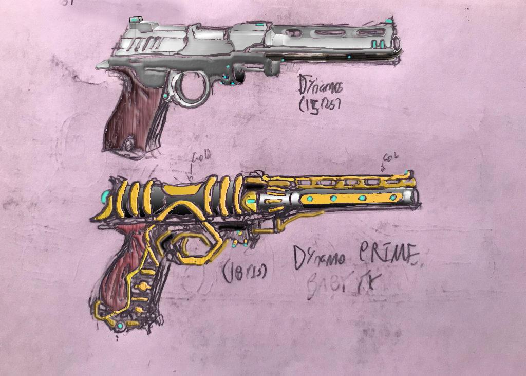 tenno__dynamo__pistol_series_by_fluffywo