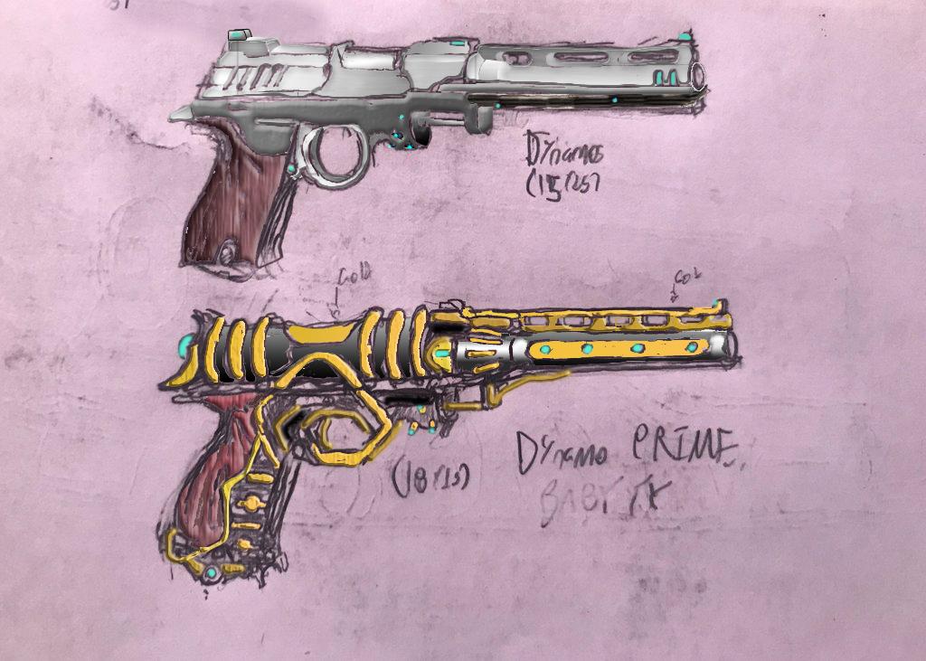 tenno__dynamo__pistol_series_by_haruaxem
