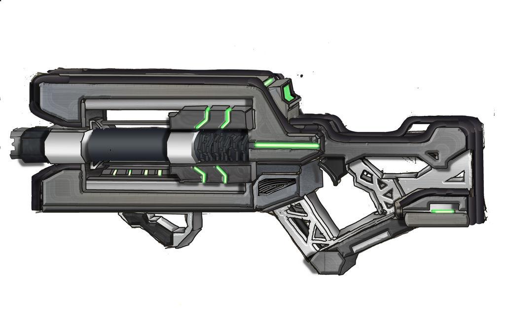 dziewana__dzida__beam_sniper_by_haruaxem