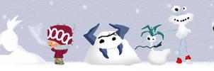 NeverForgotten Holiday Header