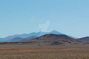 Northern Arizona Volcanoes