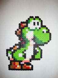 Pixel Bead Yoshii