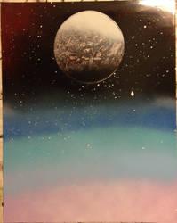 Space3 by JasonChapman
