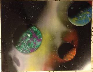 Space4 by JasonChapman