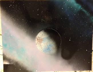 Space6 by JasonChapman