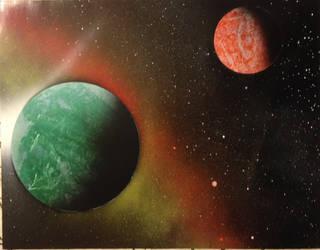 Space11 by JasonChapman