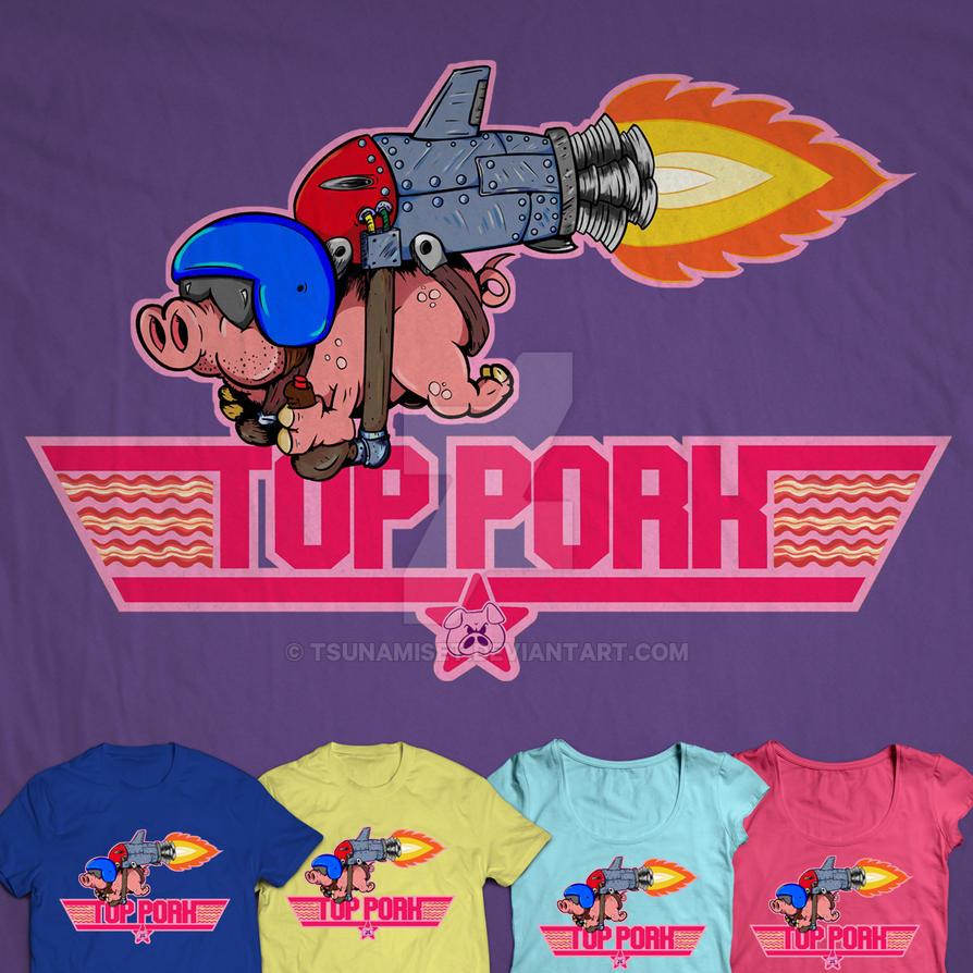 Top Pork by tsunamiset
