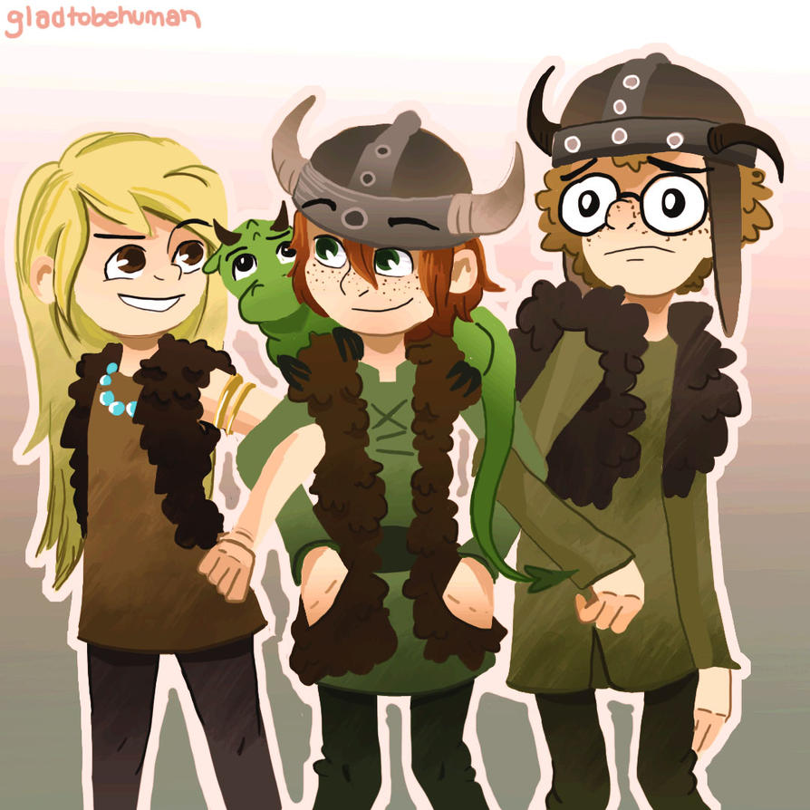 How to train your dragon book characters by eas123 on deviantart how to train your dragon book characters by eas123 ccuart Choice Image