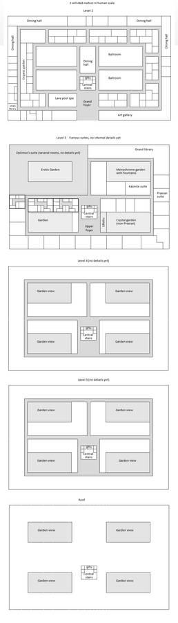Prime's Palace floorplan