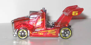Rig Storm red 5