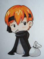Gaius Chibi by Blazemaster97