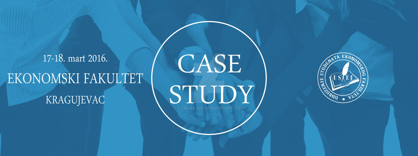 CaseStudy by Strujajoe
