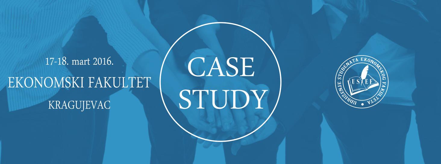Case Study by Strujajoe