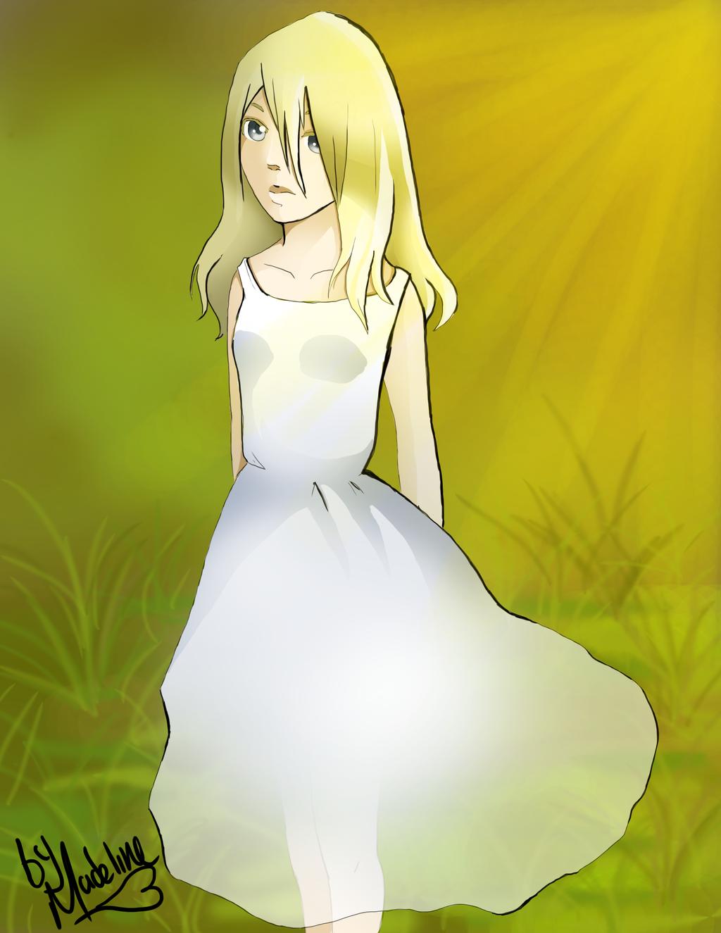 Digital Version by masako123