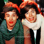 Harry and Liam O1
