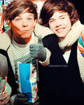 Harry and Louis O1