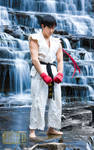 Street Fighter - Ryu - Meditation
