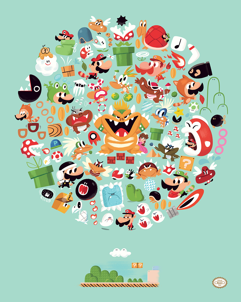 Super Mario Bros 3 By Thebeastisback On Deviantart