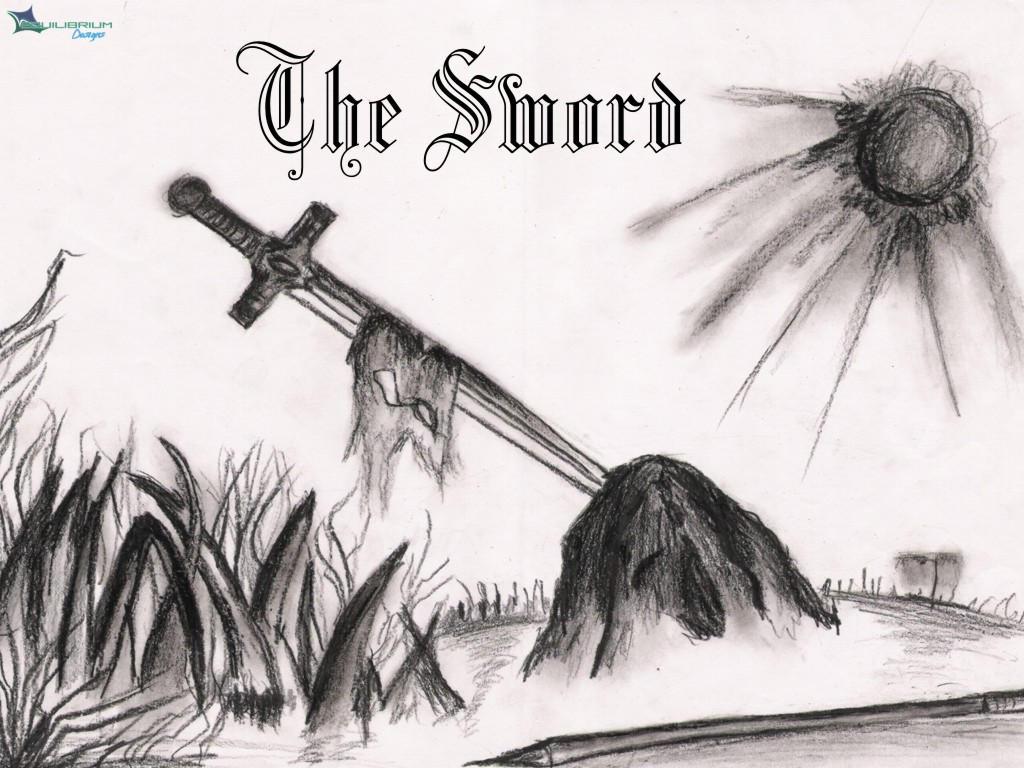 sword by equilibrium3e