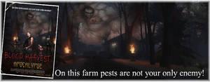 Blood Harvest Apocalypse Feature Listing
