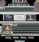 + F2U + Graveyard Custombox