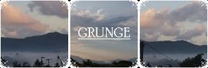 |F2U| Grunge Aesthetic Divider
