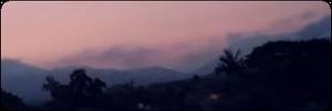 |F2U| Purple Landscape Divider