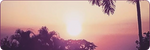  F2U  Sunset with purple divider 2 by RariDecor