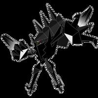 Necrozma by AwokenArts