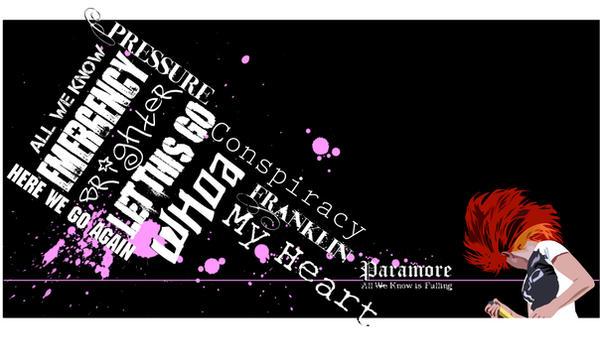 paramore back _concept design by ako-si-rapi