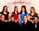Sweethearts:  Group