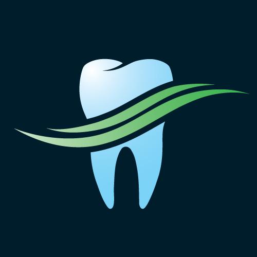 Dentist logo by ozgurdk on DeviantArt