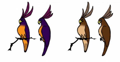 Aminals pt.2 - That Damn Bird