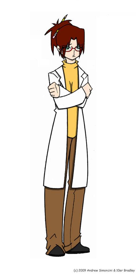 Riftwise - Sad Science Girl