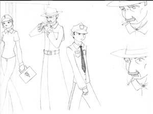 -Adept- Unused Sketches 1