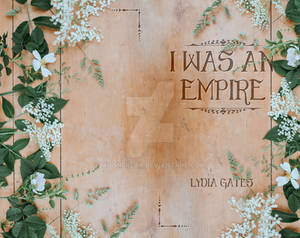 I Was an Empire Chapbook Cover