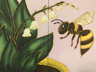 Bee of the Valley