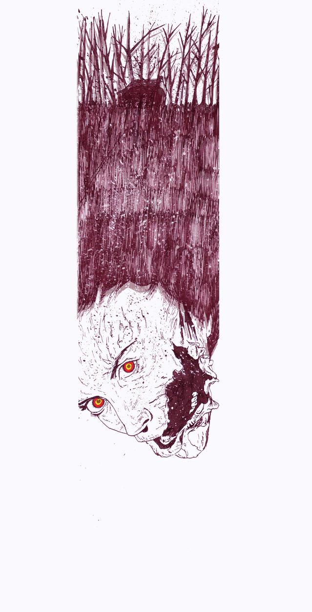 Evil Dead by brendanpurchase