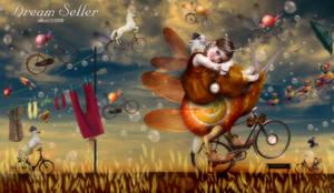 DREAM SELLER II by Uot-Mi