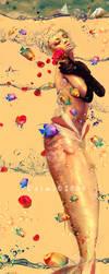 :MERMAID: by Uot-Mi