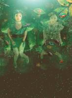 DREAMCATCHER by Uot-Mi