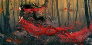 DREAMSELLER by Uot-Mi