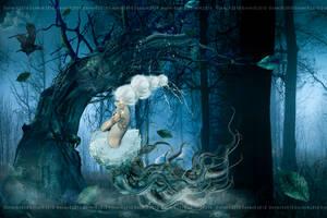 Alone in the Dark by Uot-Mi