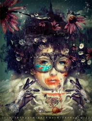 HER WORLD by Uot-Mi
