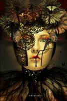 Indy Scarletti by Uot-Mi