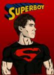 superboyID